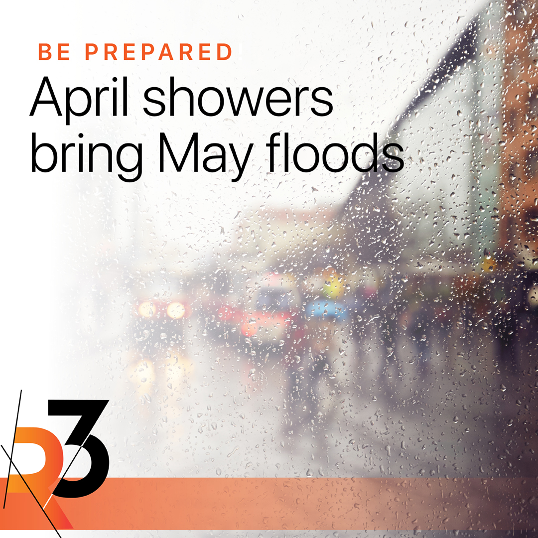 April showers bring May floods